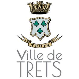 Logo Ville de Trets