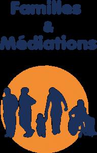 Logo Familles et Médiations Trets Transparent