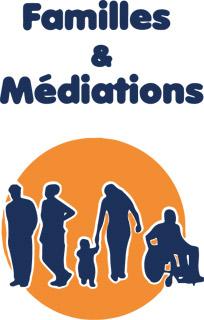 Logo Familles et Médiations